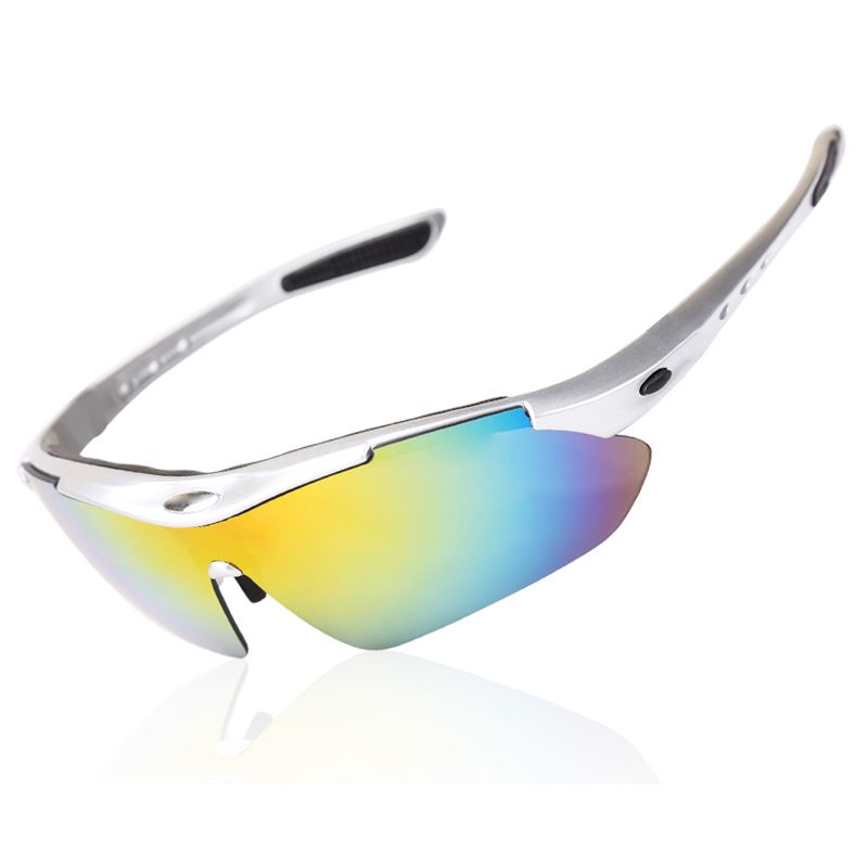 Polarisierte Sonnenbrille Outdoor Snowboard Ski MTB Biking Brille wultoAtxIY