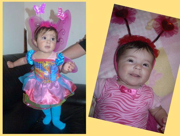 Halloween: disfraces para todos | Blog de BabyCenter