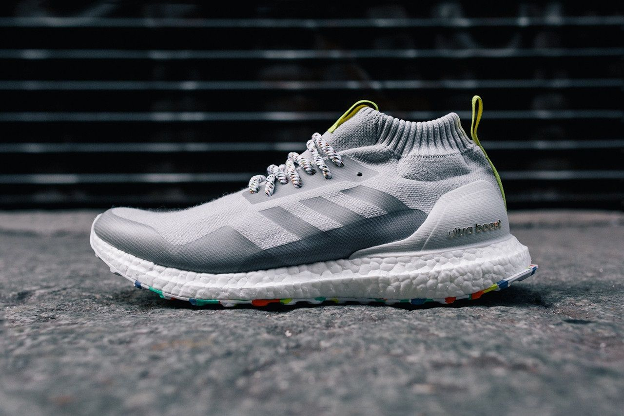 Adidas Ultra Boost Sneakers | Flight Club