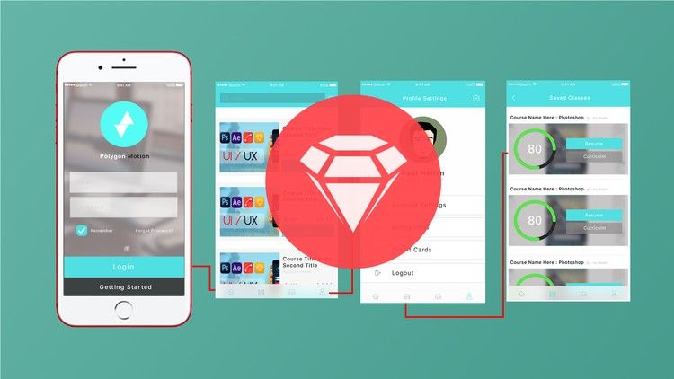 Ui ux the complete sketch course coupon 100 off pinterest ui ux the complete sketch course coupon 100 off learn sketch app for ui ux design from basic up to advance tools with example projects fandeluxe Gallery