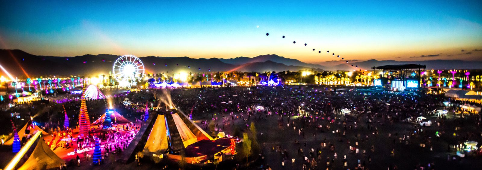 Watch Coachella's Epic 2019 Lineup Includes Sia, Ellie Goulding, and Guns N'Roses video