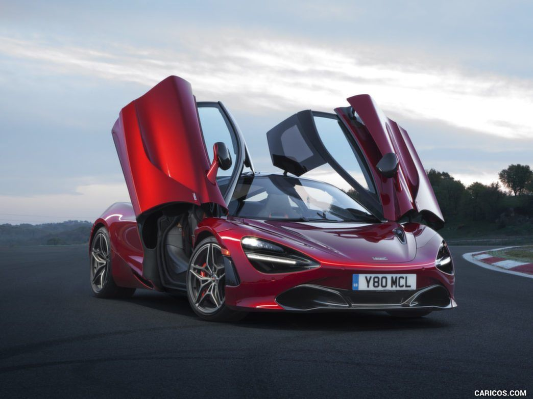 Mclaren 720s Price Specs Photos Review By Dupont Registry Super Cars Car Wallpapers Bmw Classic Cars