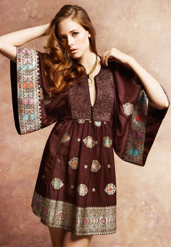 f414e204172 Восточный стиль в одежде (83 фото)  виды направлений и их особенности