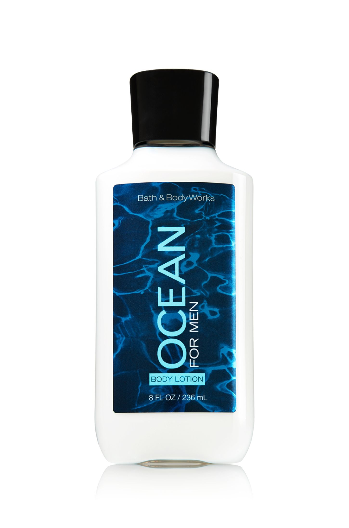 Ocean For Men Body Lotion By Bath Body Works I Love The Men S