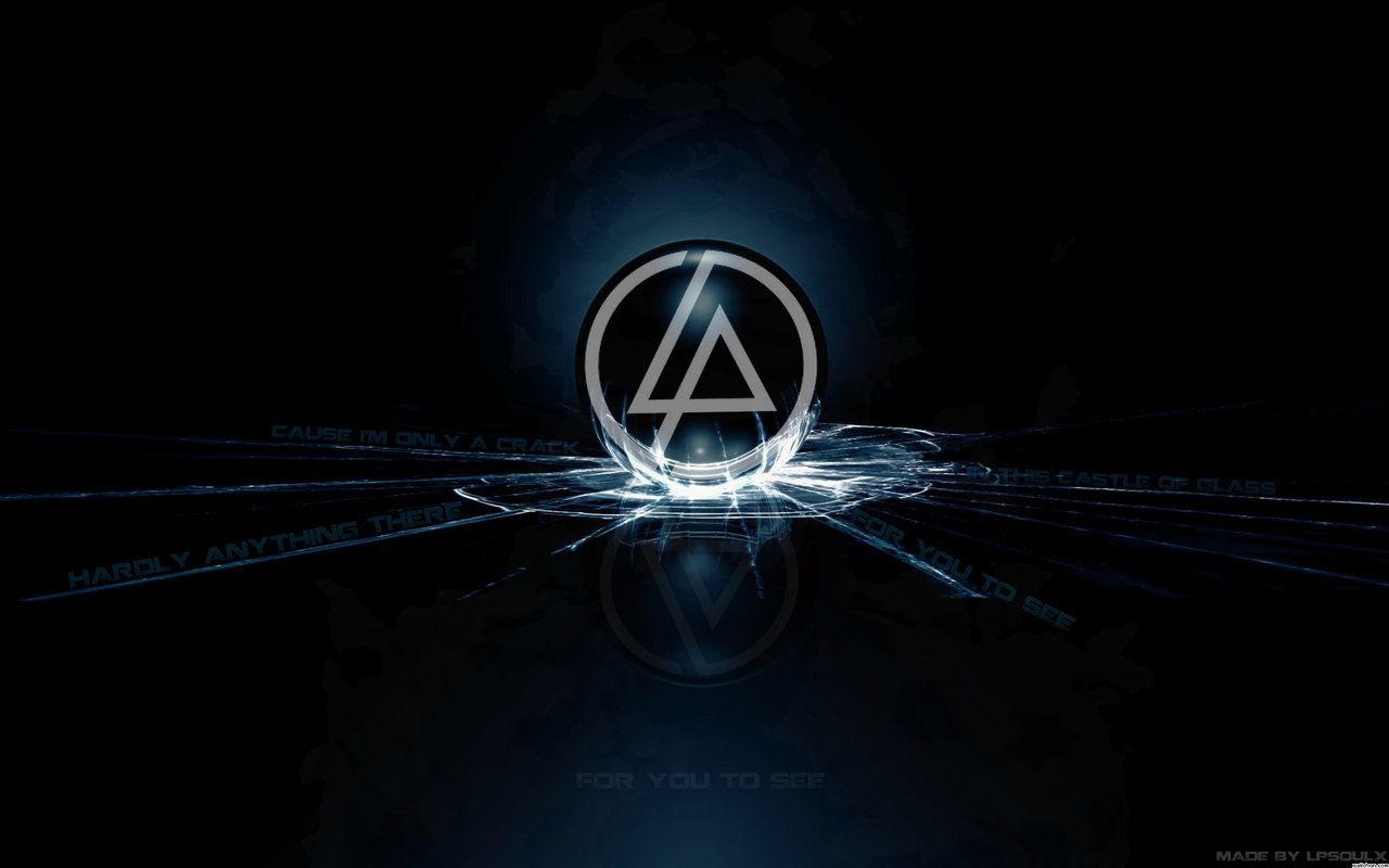 Linkin Park Living Things Wallpaper High Resolution As