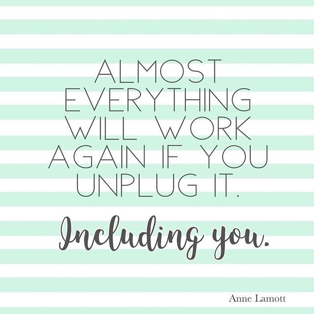 Sunday thoughts ... Love this quote. 💕 Such a great reminder that ...