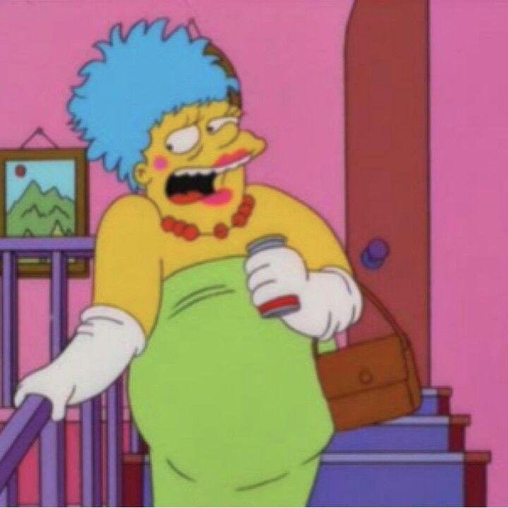 Pin De Markitoz En The Simpsons Los Simpsons Los Simpson Imagenes De Bart Simpson