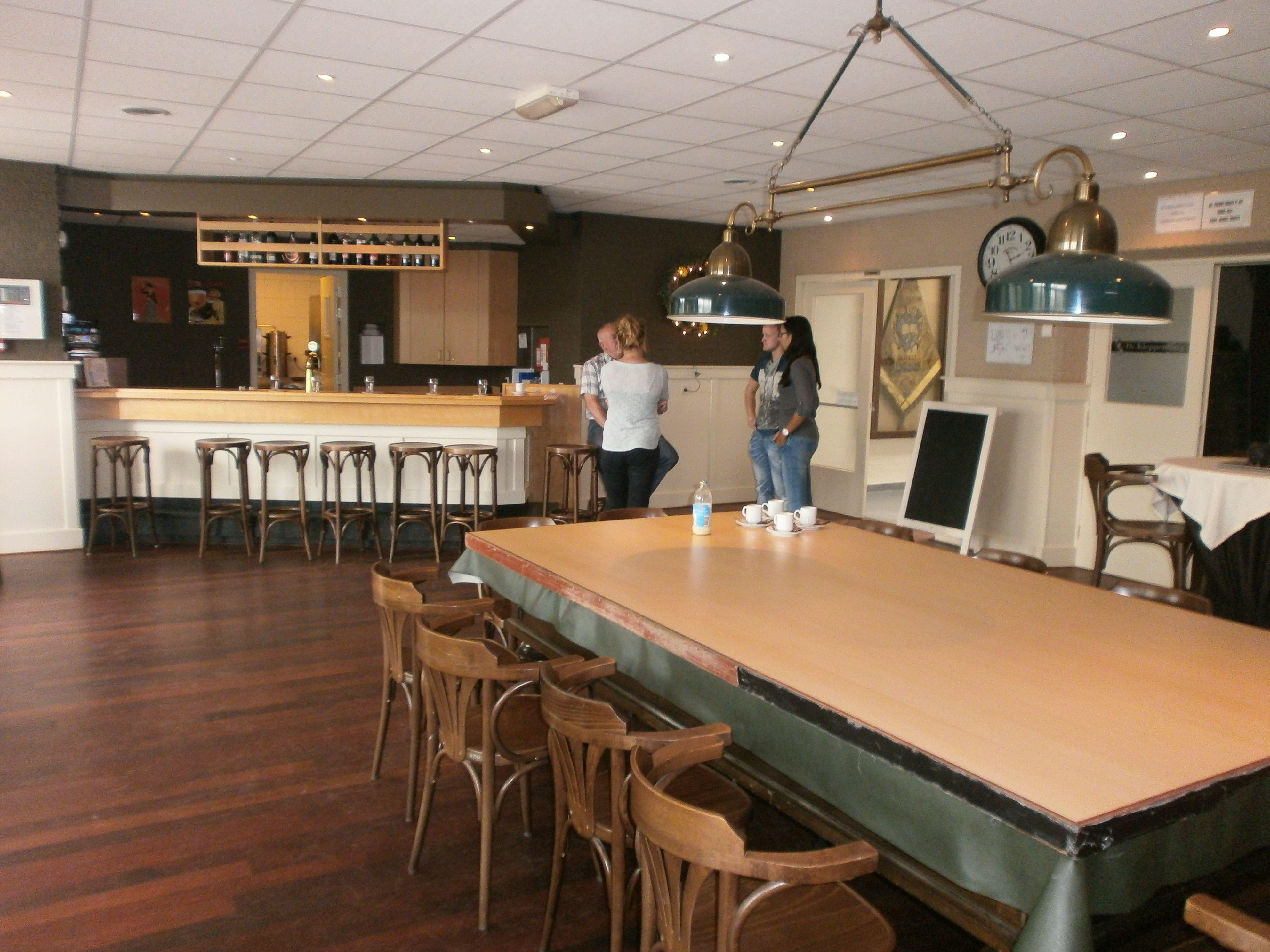 ondernemingsplan cafe De Kleppenburg | Ondernemingsplan 2014 | Pinterest ondernemingsplan cafe