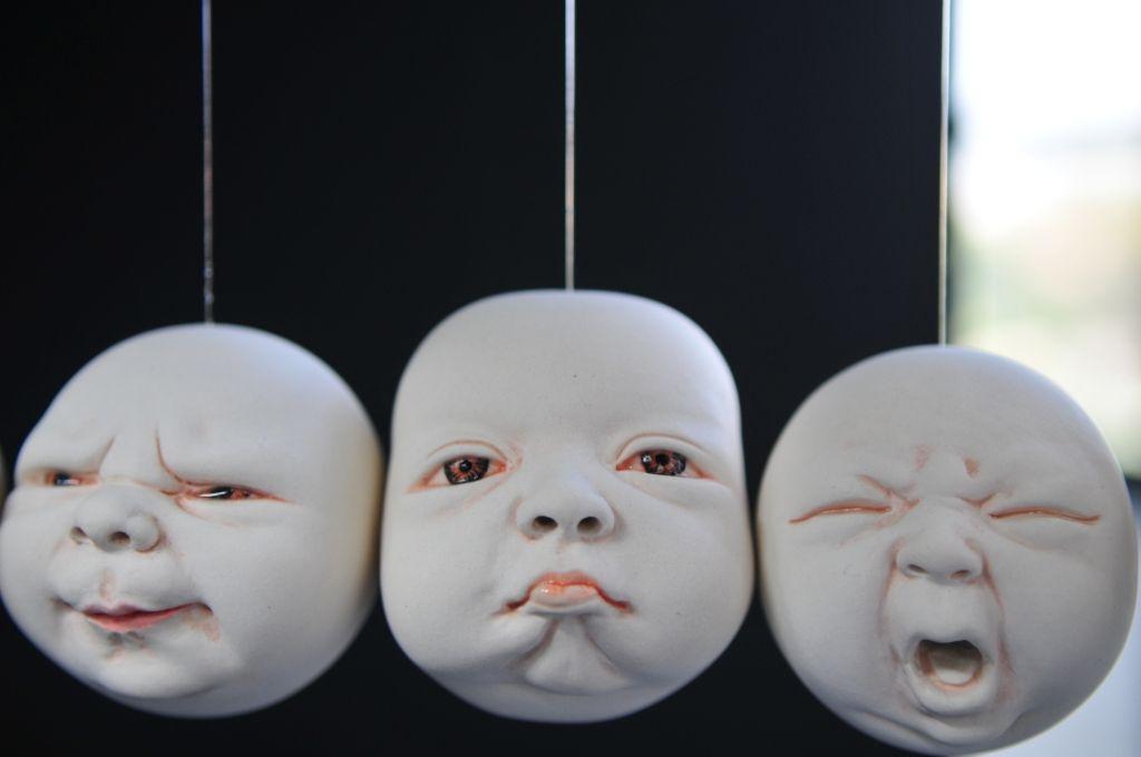 living clay  u2013 johnson tsang u2019s solo exhibition part 3  u2014 my