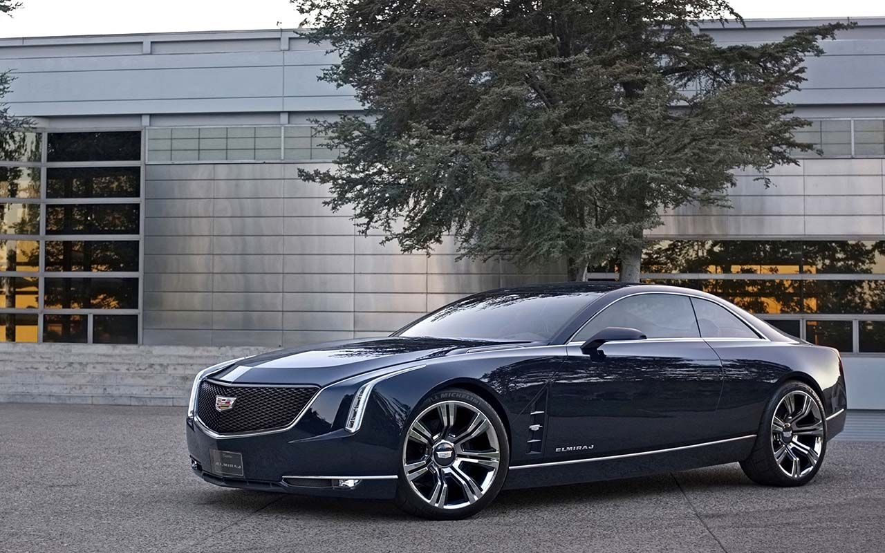 New Cadillac Cars Yahoo Search Results Yahoo Image Search
