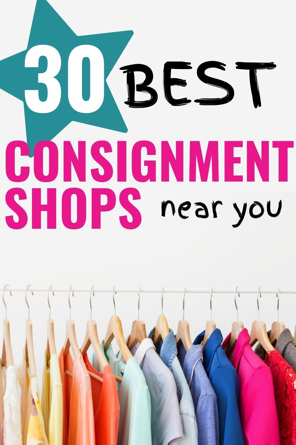 30 Best Consignment Shops Near Me in 2020 in 2020