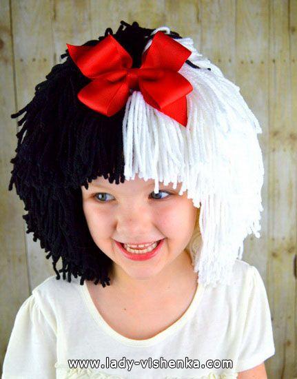 Pin von Lady Kirsche auf Kinder Halloween Kostüme | Pinterest ...
