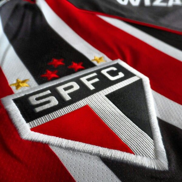 Pin De Guillermo Martinez Lechuga Em Clubes Flfa Spfc Sao Paulo