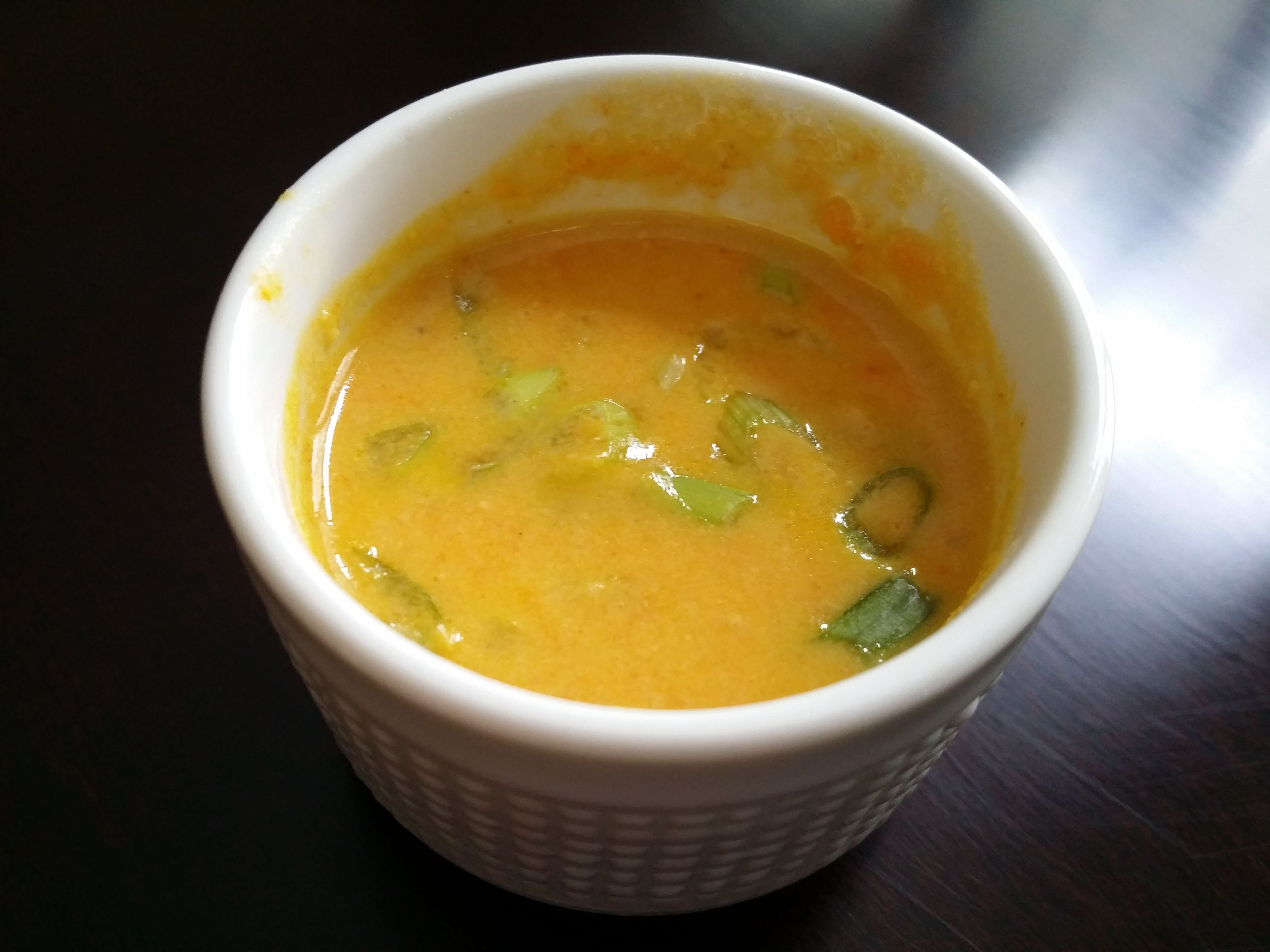 Recipe: Autumn Carrot Soup - Indulge in Health - My Coconut Kitchen Coconut Spreads