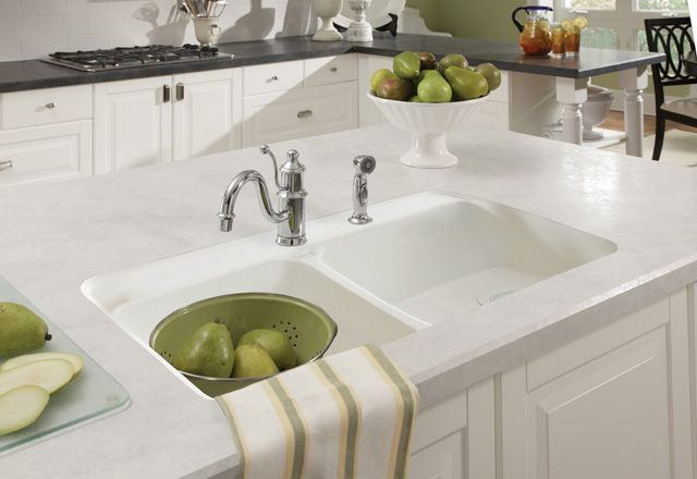 Wilsonart Carrera Marble Laminate Countertops | House Things | Pinterest | Laminate  Countertops, Countertops And Marbles