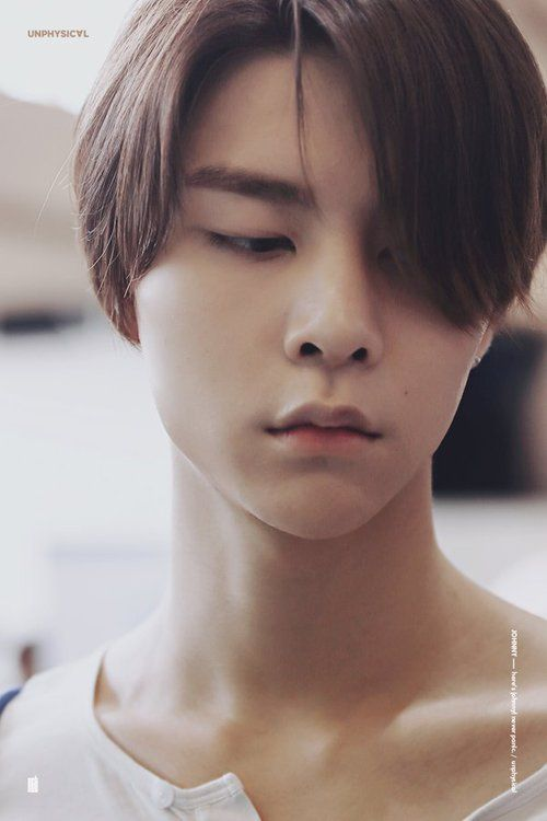 NCT Johnny | NCT 엔시티 | Pinterest | NCT, Kpop and Sm rookies