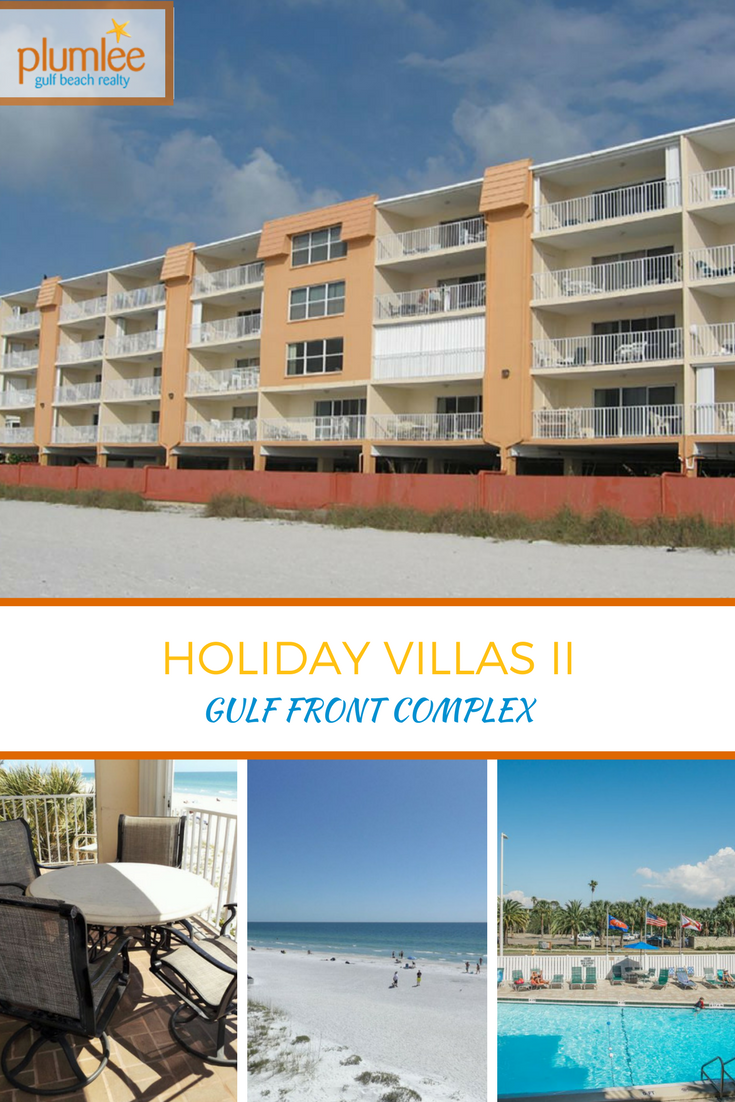 Vacationing At It's Best! Holiday Villas II Is A Gulf