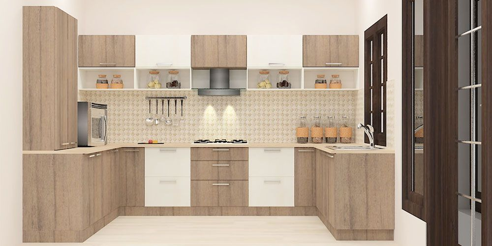 Customize Your Modular Kitchen As Per Your Requirement And Fill Your Home With Affluent Look Kitchen Room Design Kitchen Furniture Design Contemporary Kitchen