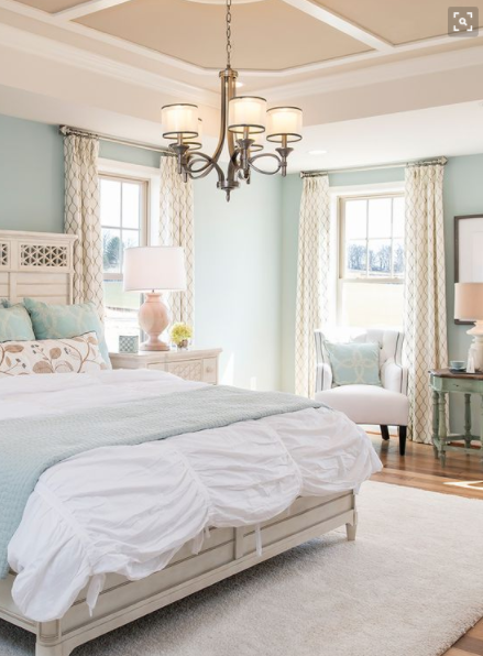 Best 20 Decorating Tricks For Your Bedroom Farmhouse Master 400 x 300