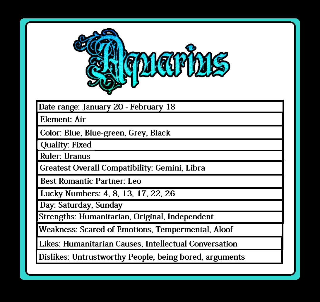 Horoscope sign aquarius zodiac horoscope astrology pinterest horoscope sign aquarius buycottarizona