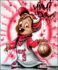 Only Gangstas Play Bball Gangsta Cartoon Characters Pinterest