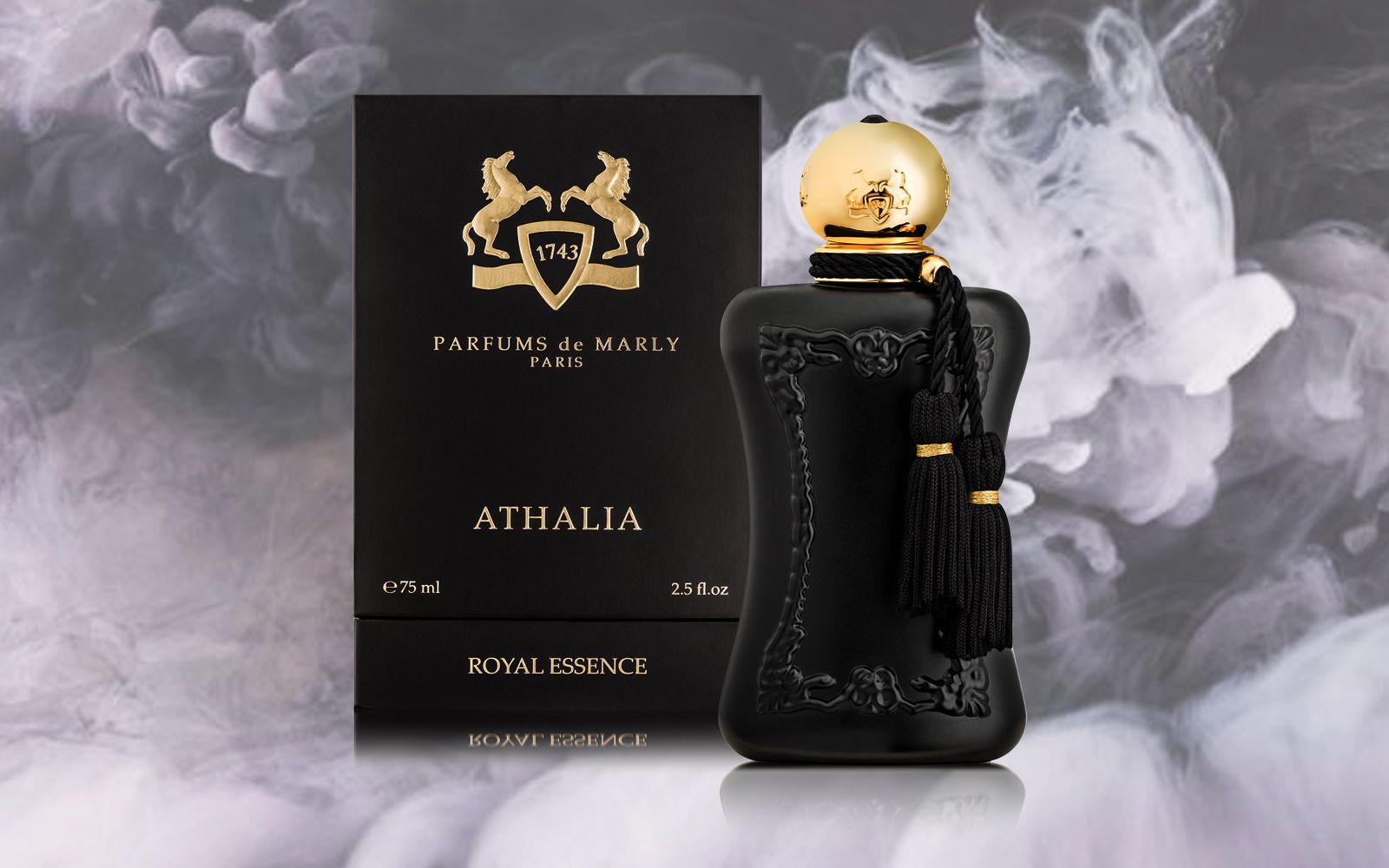 Athalia Une Essence Royale Pour Vous Parfumer Durant Les Plus Belles Occasions Lefashionpost Webzine Marly Athalia Williamarlo Parfum Shopping Essence
