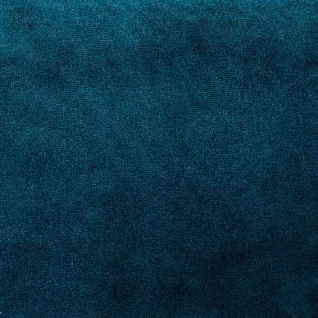 Matt Blue Teal Velvet Fabric Sofa Fabric Texture Blue Fabric