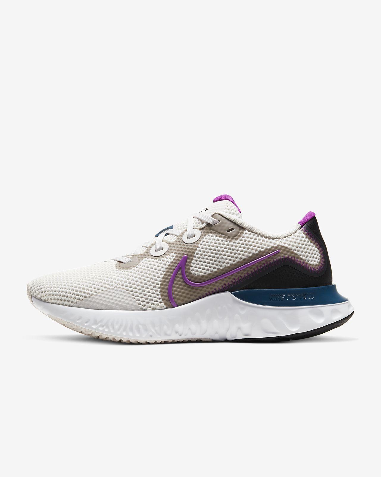 Nike Renew Run Women's Running Shoe. Nike.com in 2020 ...