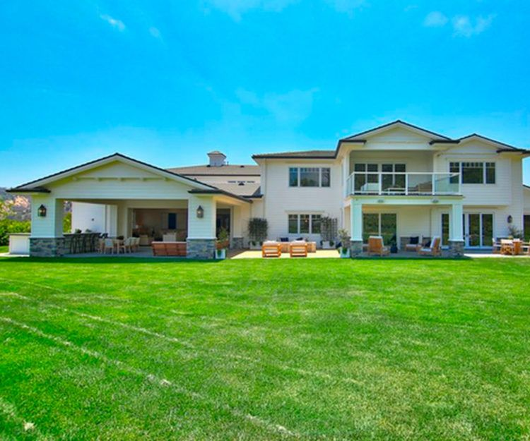 See Inside Kylie Jenner S New 16 Million Los Angeles Home