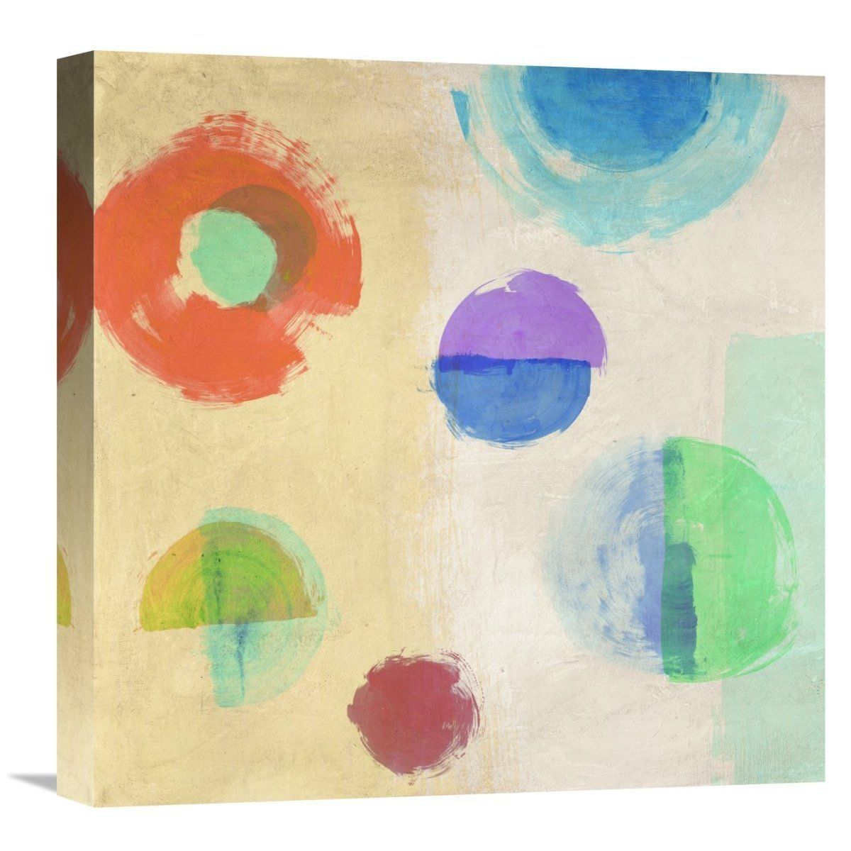Global Gallery Sandro Nava \'Soul Train I\' Fine Art Giclee   Products ...