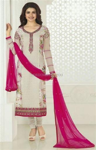 Vinay Fashions Pakistani Style Salwar Kameez Design Catalogue