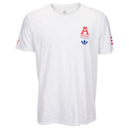 5404aae768756 Ropa Deportiva · Adidas Originales · adidas Originals Graphic T-Shirt -  Men s Polos De Marca