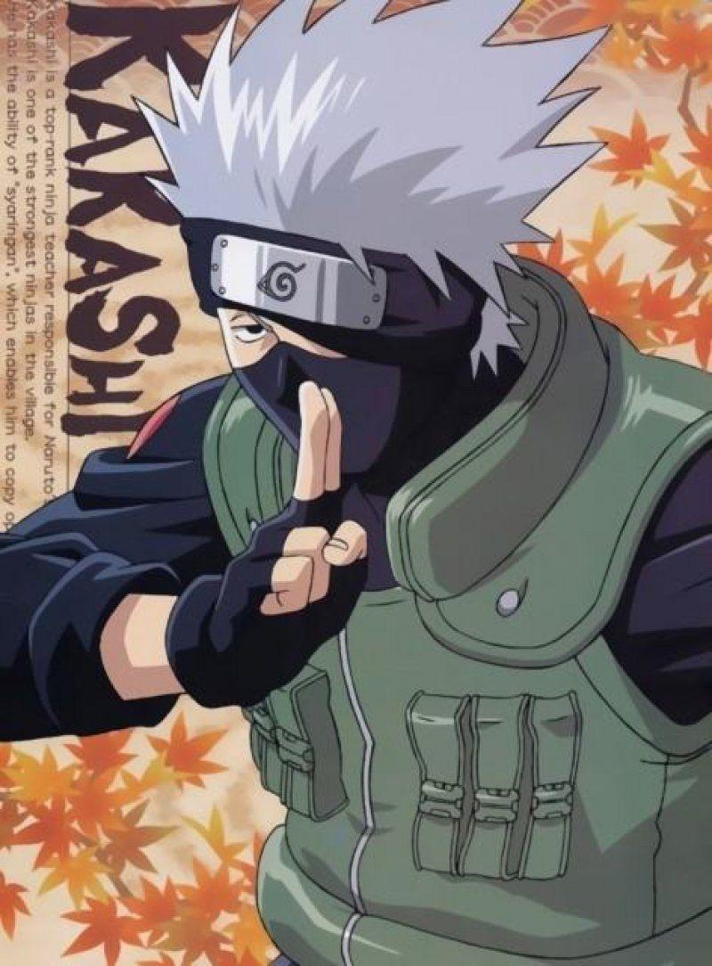 BUY NEW naruto 166514 Premium Anime Print Poster Anime