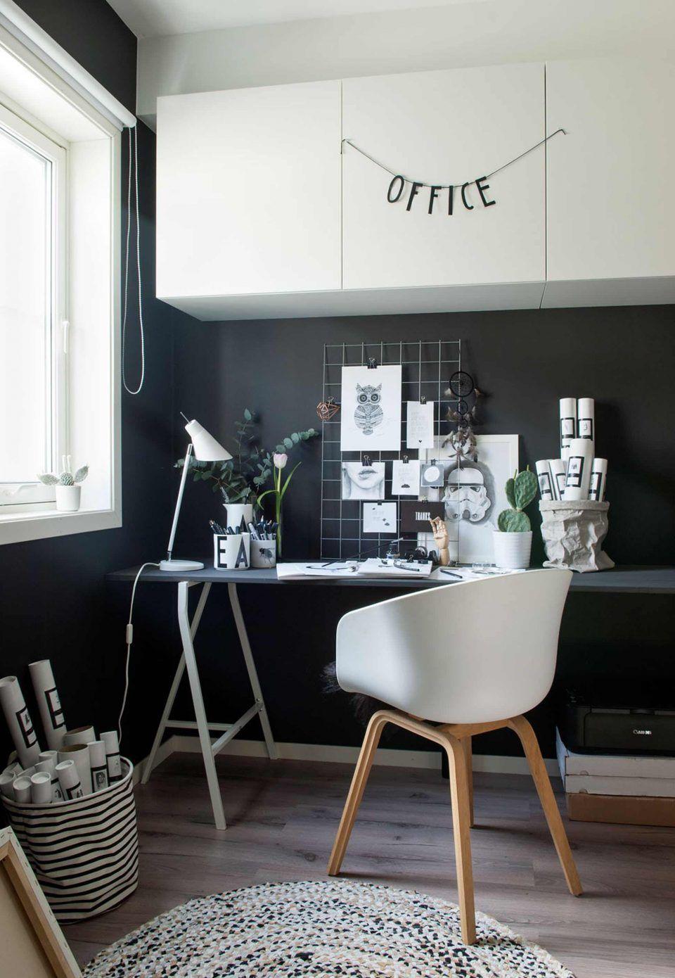 Da hjemmet vårt ble kåret til «Norges vakreste hjem 2016»! – Maren Baxter