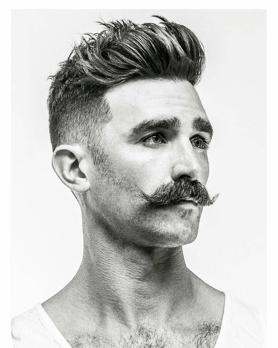 online hair styling male best 25 mustache ideas on different styles of 5417 | c6bd772d2e9d2201193b40d4a1443dca