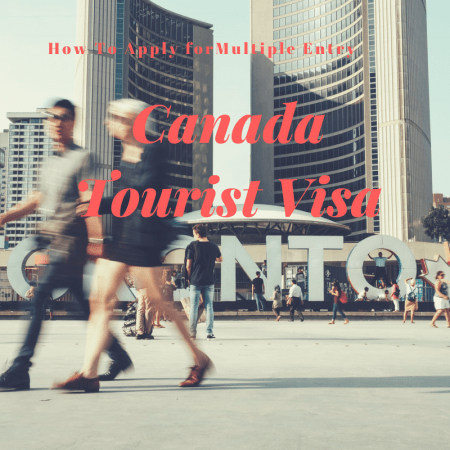 Canada Visa Requirements Canada Tourist How To Apply Visa