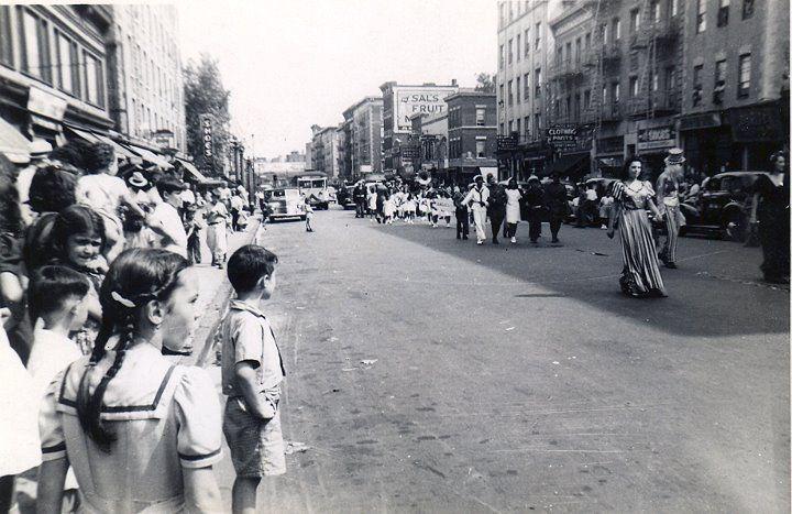 Bronx, NY - 1910's