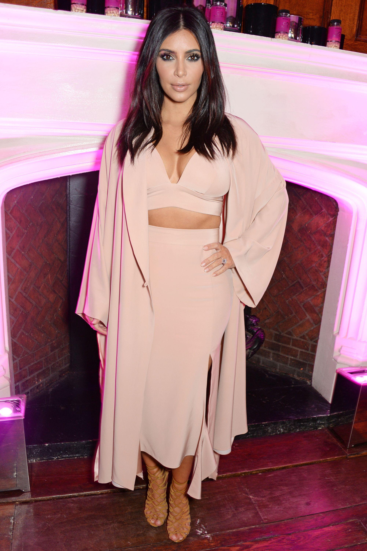 Resultado de imagen para kim kardashian style | Curvas | Pinterest ...