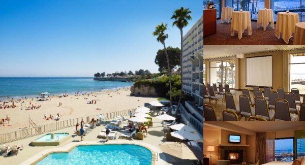 Santa Cruz California Hotels Rouydadnews Info