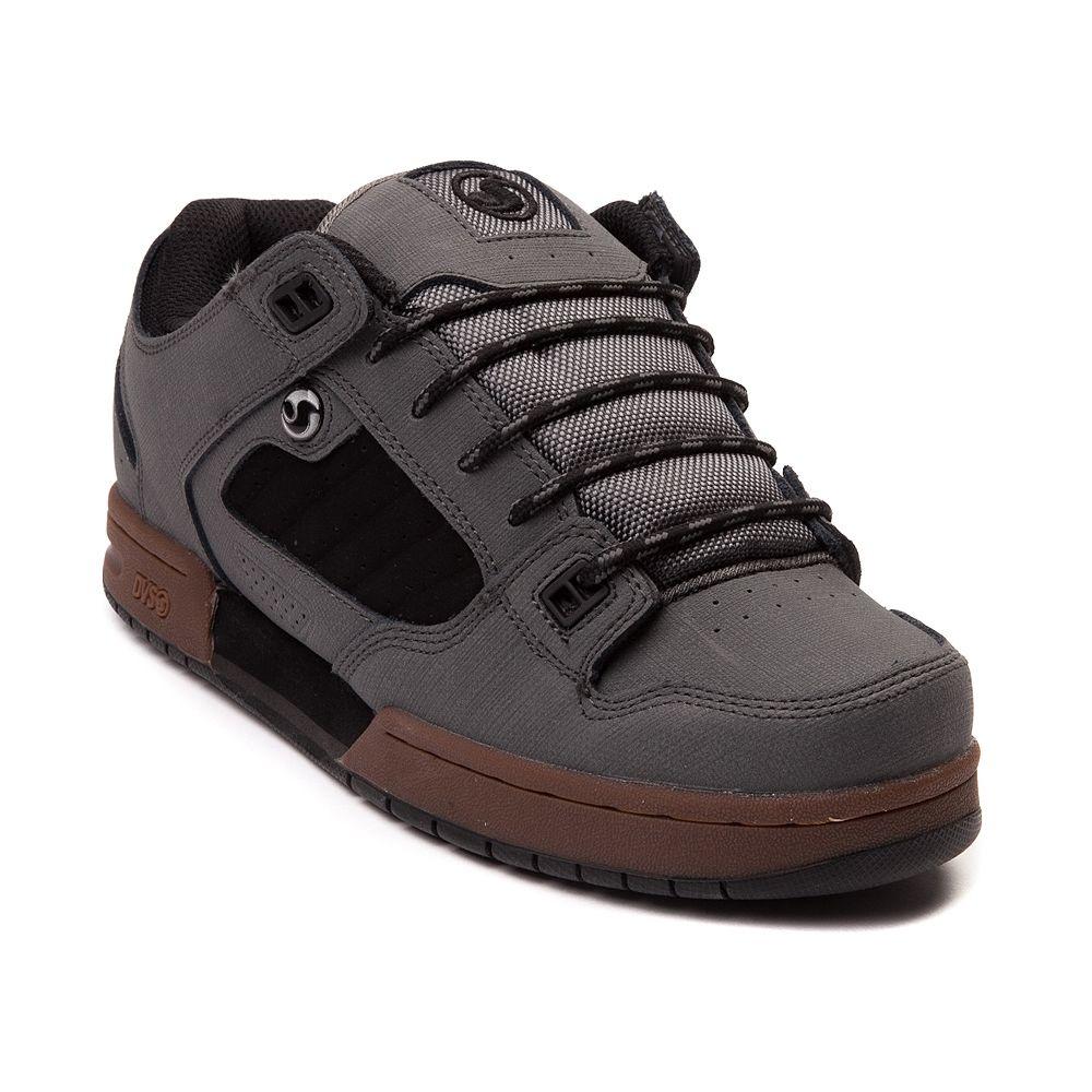 mens dvs militia skate shoe casual style