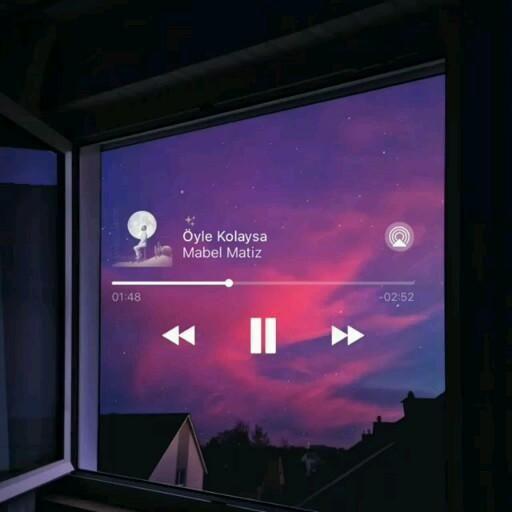 Mabel Matiz Oyle Kolaysa Video 2021 Sarkilar Muzik Muzik Alintilari