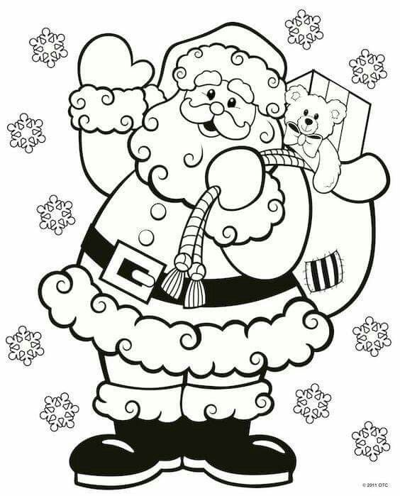 Pin by Elize B on Kids craft Pinterest Craft - new christmas tree xmas coloring pages