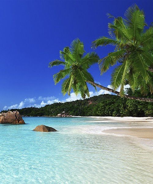 Seychelles Island Beaches: Seychelles Island, A Must Visit Place Before You Die