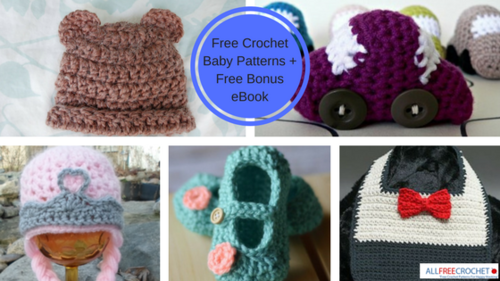 Crochet Animal Hats 55 Free Crochet Hat Patterns For Kids Free