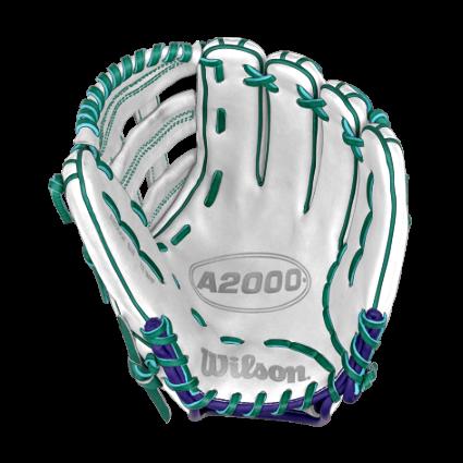 Wilson A2000 Glove Its Freaking Cute