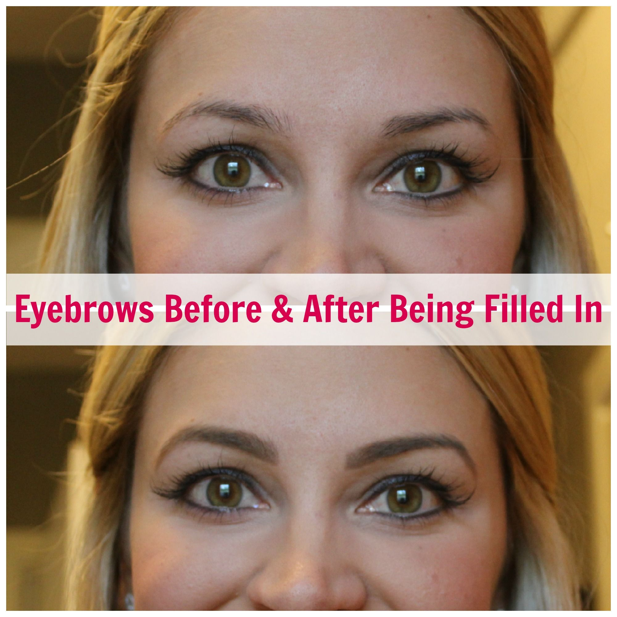 Quotes About People Who Notice: Best 25+ Filling In Eyebrows Ideas On Pinterest