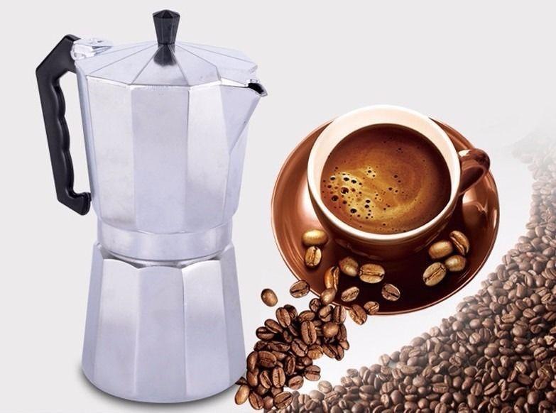 Express coffee maker belcocina junior express