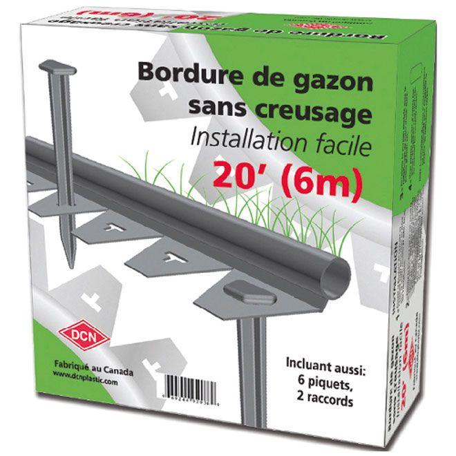Bordure gazon exterieur pinterest gazon bordure et jardins - Bordure de pelouse ...