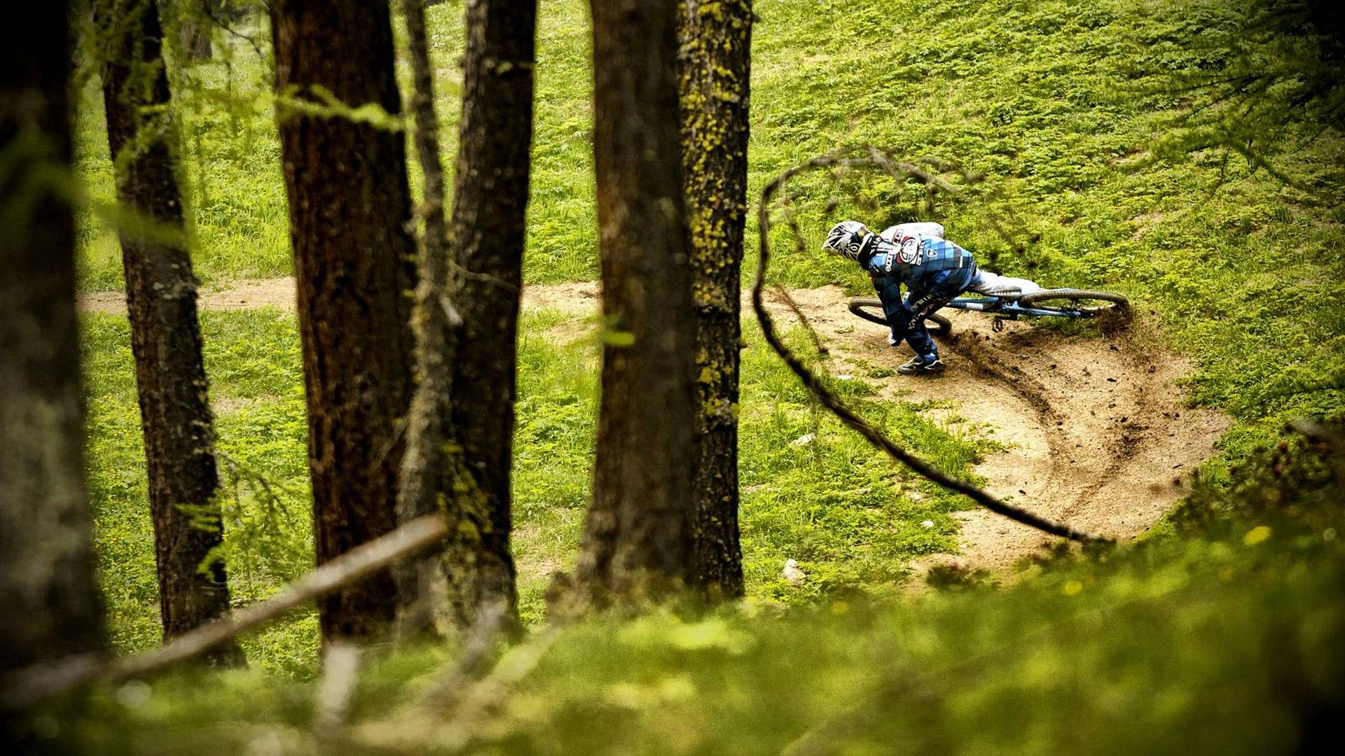 Pinkbike Photo Of The Year Wallpaper Downhill Mountain Biking