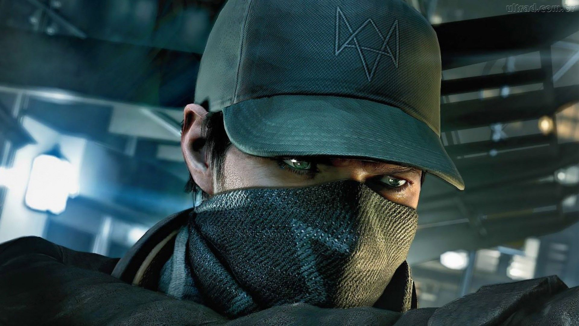 Watch Dogs Wallpaper 1920 1080 Wallpaper Watch Dogs Watch Dogs
